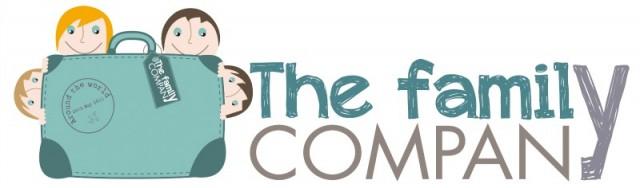 logo the family company