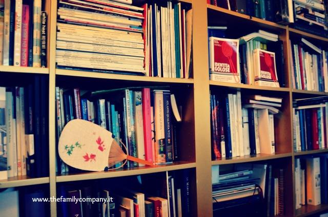 madonnina del pescatore libreria