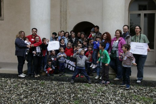Piccoli invasori di Vicenza