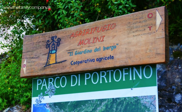 portofino low cost, trekking, agririfugio i molini, parco portofino