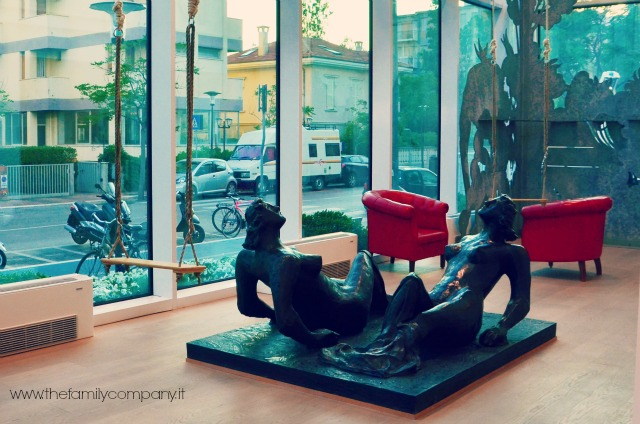 hotel pesaro, alexander hotel, hotel arte