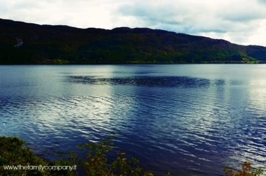 Scozia con i bambini, Loch Ness il mostro Nessie