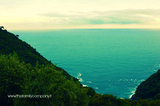 portofino, trekking, agririfugio, monte portofino