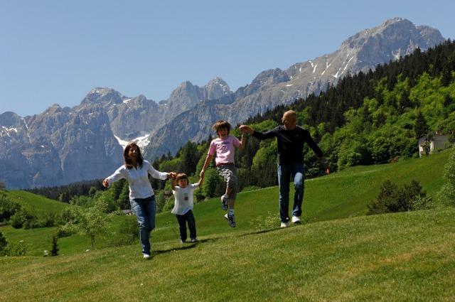 Credits: APT Dolomiti Paganella