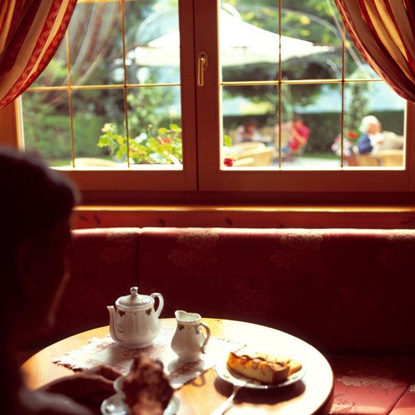 Credits: Hotel Du Lac, Molveno (Tn)