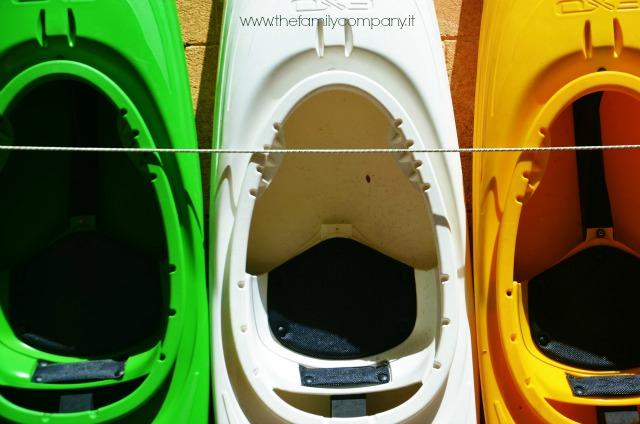 outdoor portofino canoe