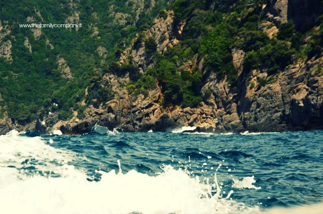 portofino via mare