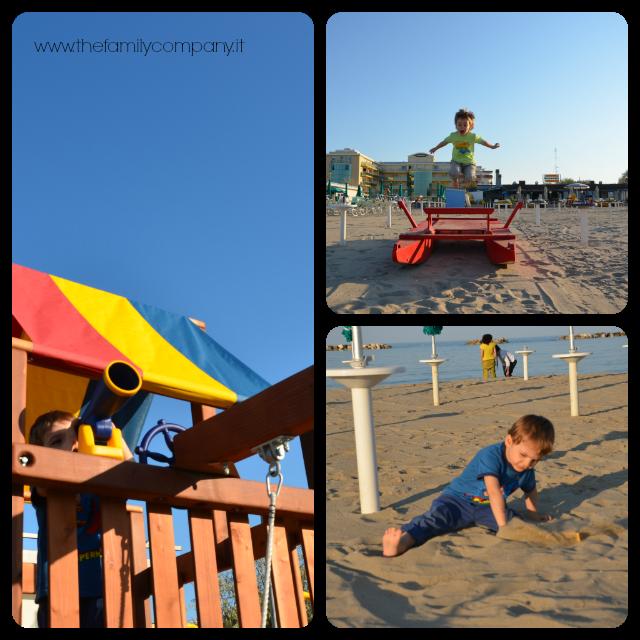 spiaggia valverde collage2
