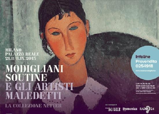 Modigliani-Soutine-e-gli-artisti-maledetti