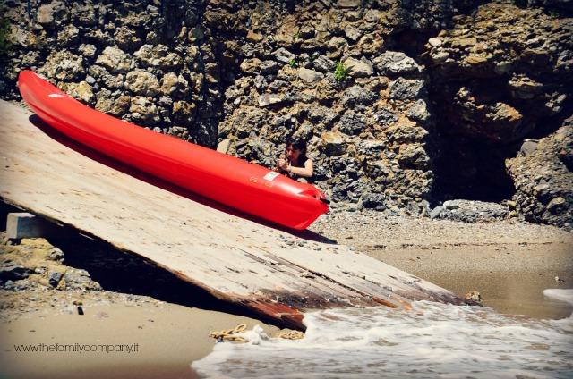 canoa portofino1