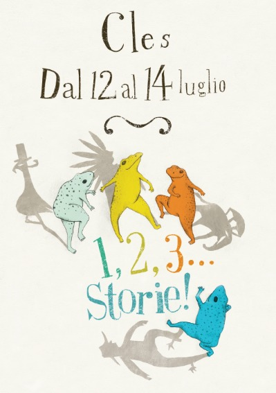 cles 1,2,3 storie
