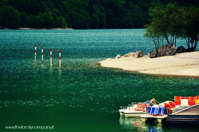 lago molveno
