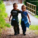 Trentino: 5 idee per una vacanza in montagna con bambini in estate