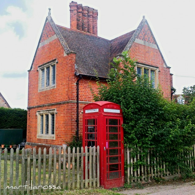 Cottage a Mapledurham