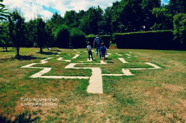 giardini di broceliande 4