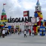 Monaco di Baviera con bambini: Legoland