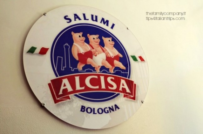 Mortadella Please Alcisa