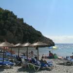 Le spiagge di Benidorm e della Costa Blanca