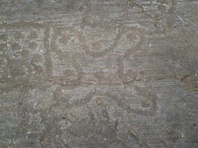 La Rosa Camuna, che è anche il simbolo della Regione Lombardia