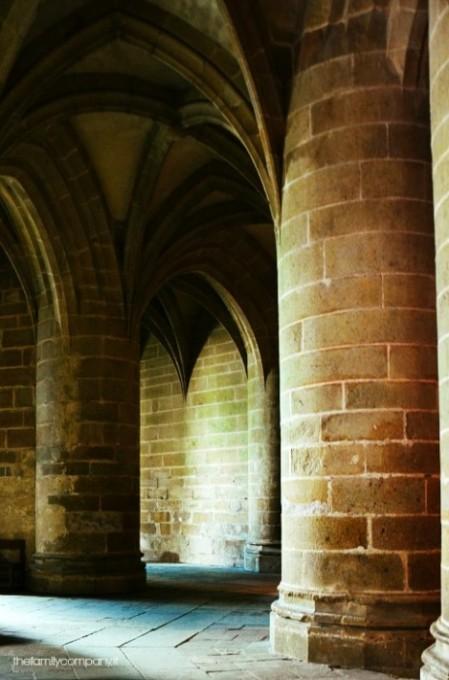 mont saint michel abbazia 10