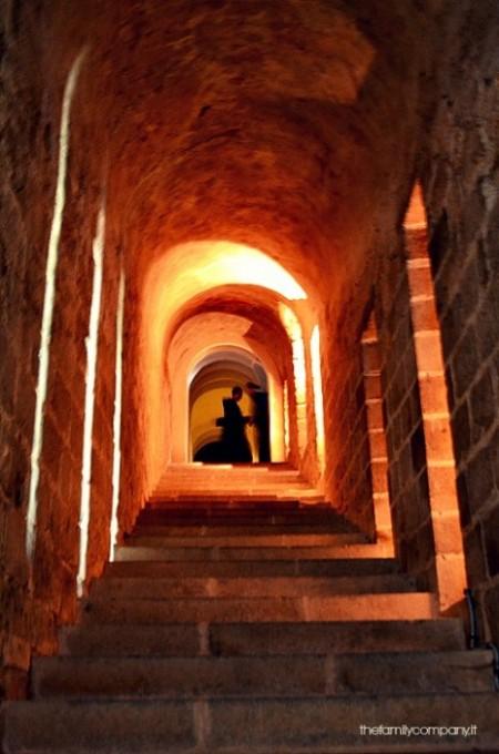 mont saint michel monaci