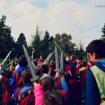 Castello di Gropparello eventi 2014