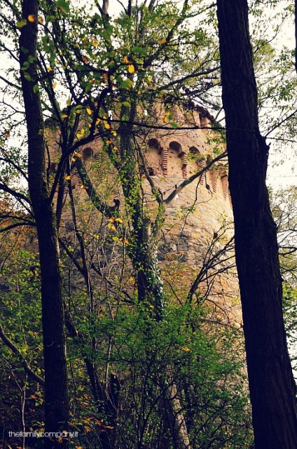 Castello di Gropparello 12