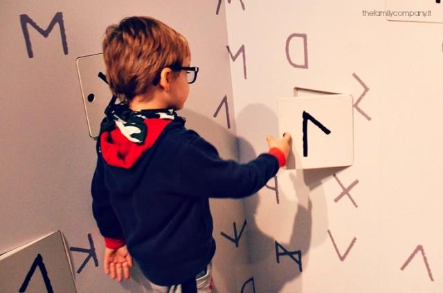 museo otzi, alto adige con bambini