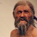 Ho incontrato una mummia di nome Otzi