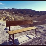 Dalla California verso il Nevada: la Death Valley con bambini
