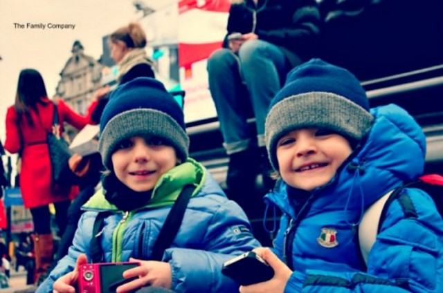 viaggi europa con bambini