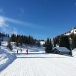 Folgaria: proposte ed offerte neve famiglia