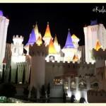 Visitare Las Vegas con bambini