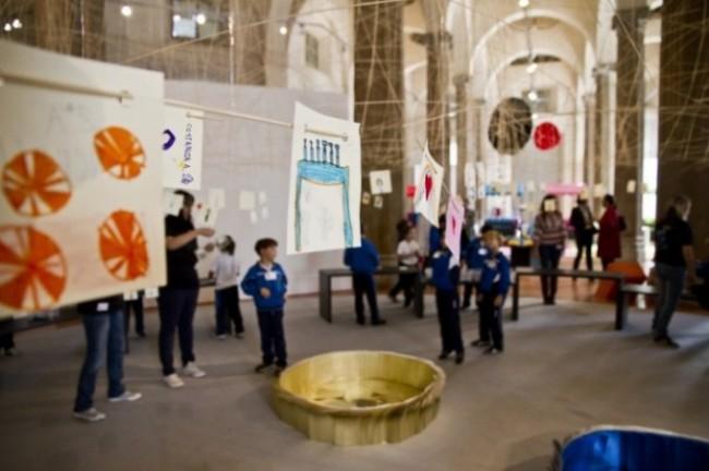 muba musei dei bambini milano