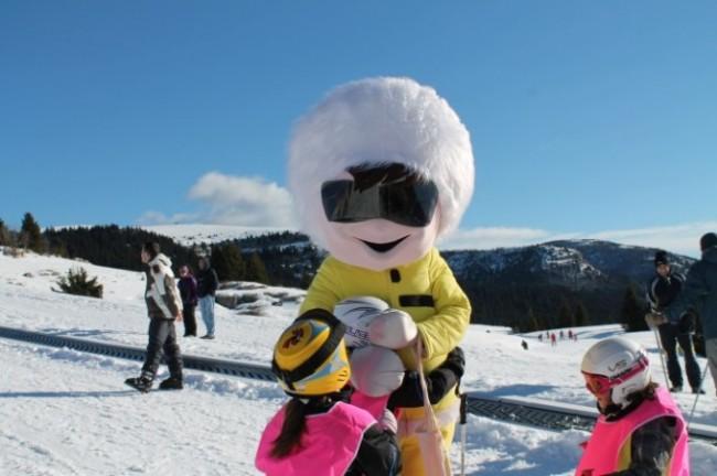 Folgaria con bambini, neve con bambini, trentino neve con bambini