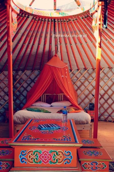 dove dormire con bambini a carnac
