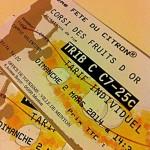I vincitori del contest: Famiglie in Viaggio e la Fête du Citron