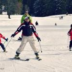 Folgaria con i bambini: una lunghissima carezza