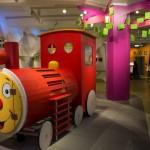 Tutti pazzi per i treni! Il Museo dei Trasporti di Norimberga