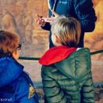 Famiglie al museo: una giornata speciale