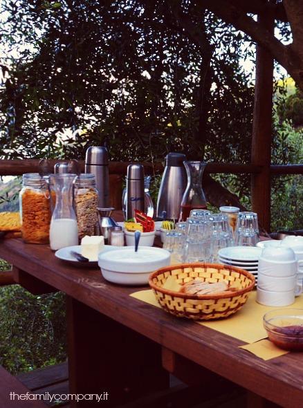 i molini colazione