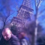 Parigi con bambini piccoli in un weekend di primavera