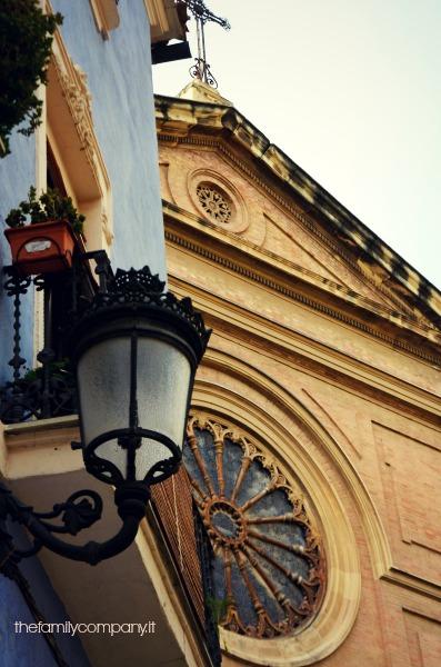 valencia con bambini centro storico 1