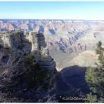 Parchi USA: il maestoso Grand Canyon con bambini