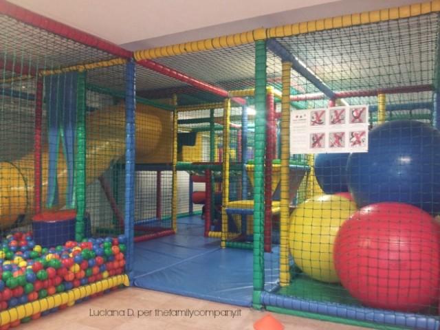 hotel per bambini val rianna
