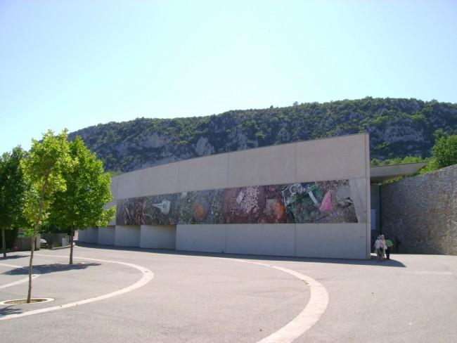 museo preistorico verdon