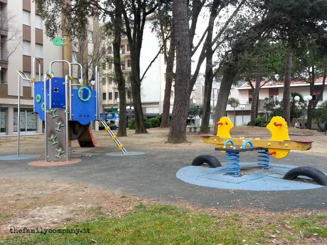 grado parco giochi