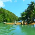 Repubblica Dominicana family-friendly. Il Parco Nazionale di Los Haitises con bambini