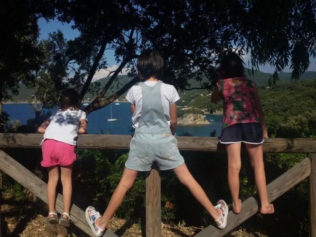 consigli isola d'elba con bambini