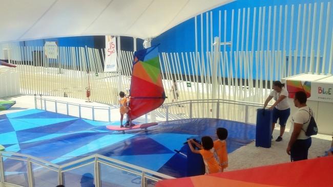 cose da fare a expo con bambini
